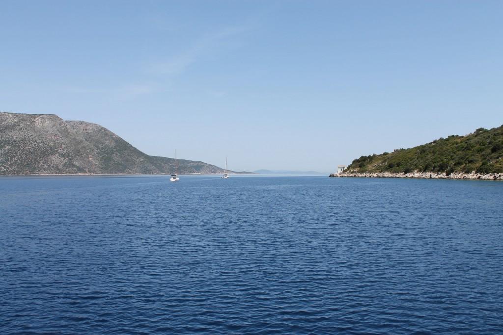 Залив Итаки