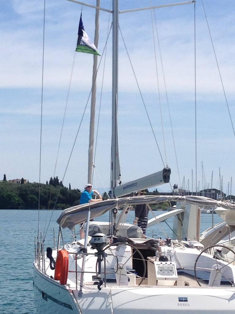 приемка лодки - дело ответственное
