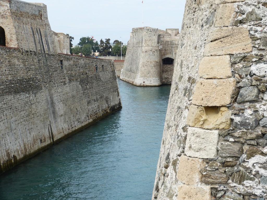 форт в Сеуте