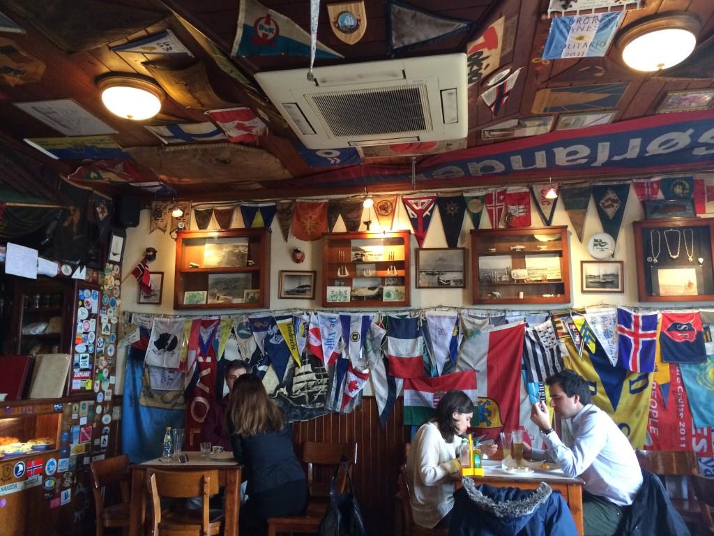 Café Sport Horta