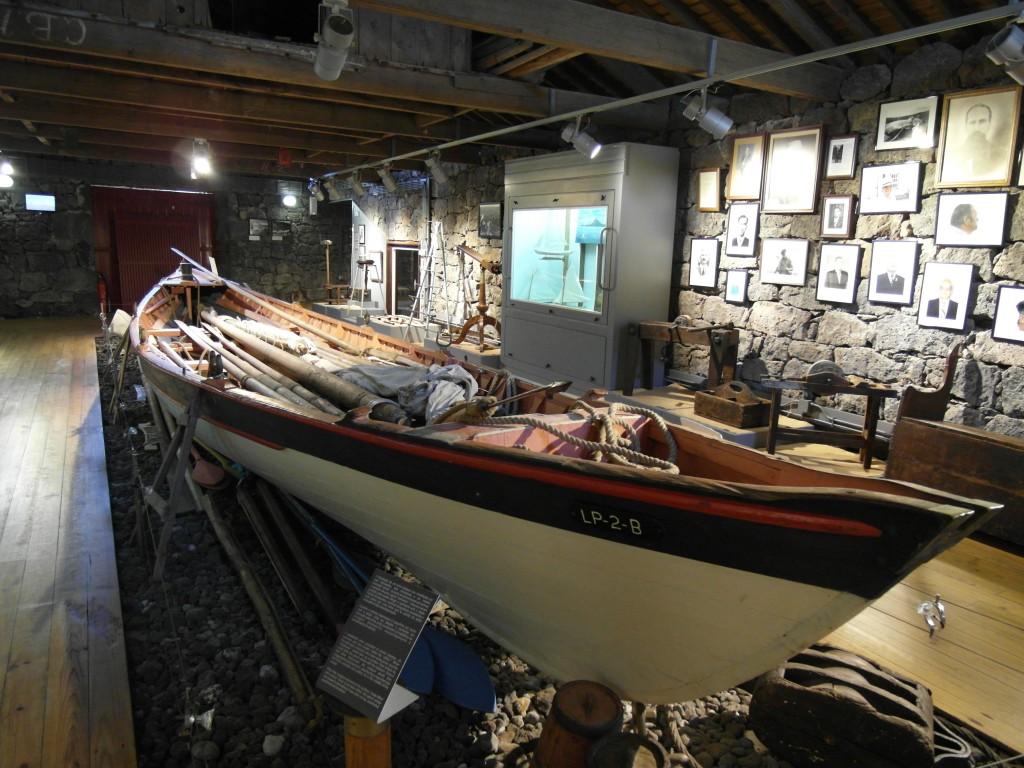 лодка китобоев
